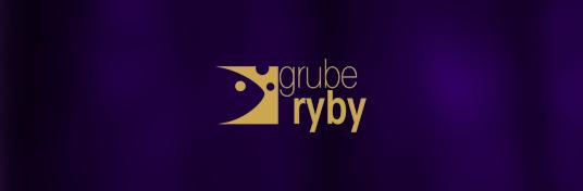 Grube Ryby Logo