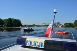 fot. Policja Rzeczna