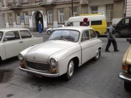 fot. Muzeum Motoryzacji