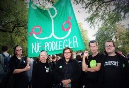 fot. Partia Zieloni