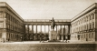 fot. Wikipedia (Pałac Saski z 1930r.)
