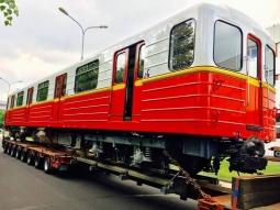 fot. Metro Warszawskie