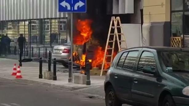 Fot. TVNwarszawa