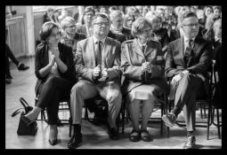 fot. wolomin.org (Robert Makowski - drugi od lewej)