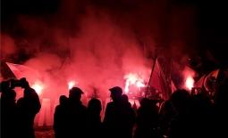 fot. Radio Kolor (ubiegłoroczny Marsz Niepodległości)
