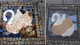 źródło: Warszawskie Mozaiki/Alicja Matej