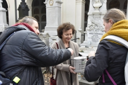 fot. Społeczny Komitet Opieki nad Starymi Powązkami(Facebook)