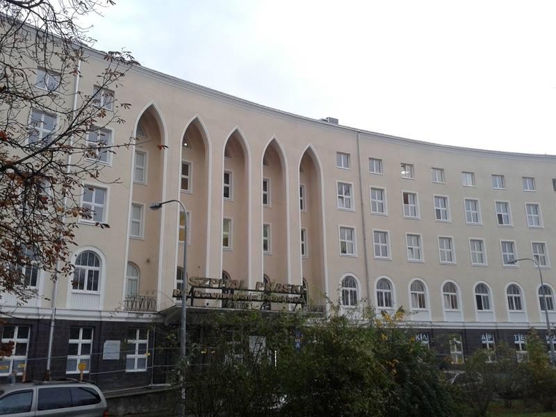 fot. Facebook/Szpital Praski