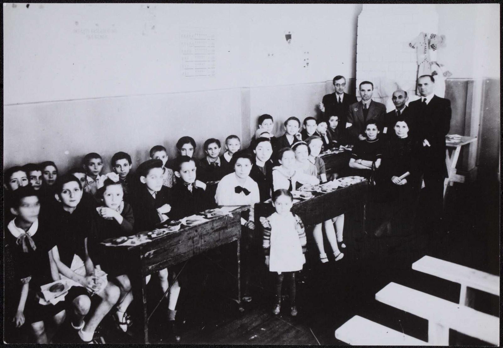 Fot.: Żydowski Instytut Historyczny