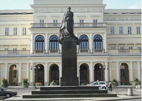 Fot.: Urząd m. st. Warszawa