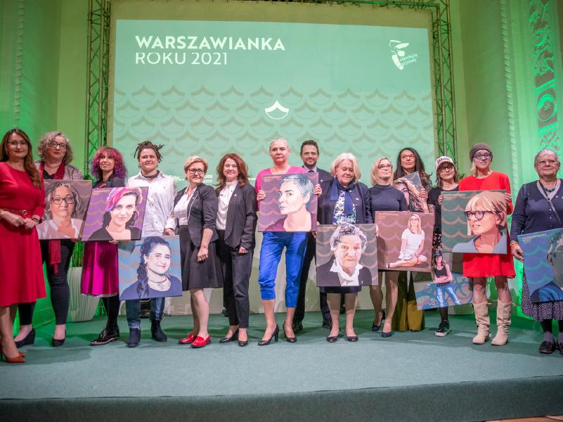 fot.: UM Warszawa