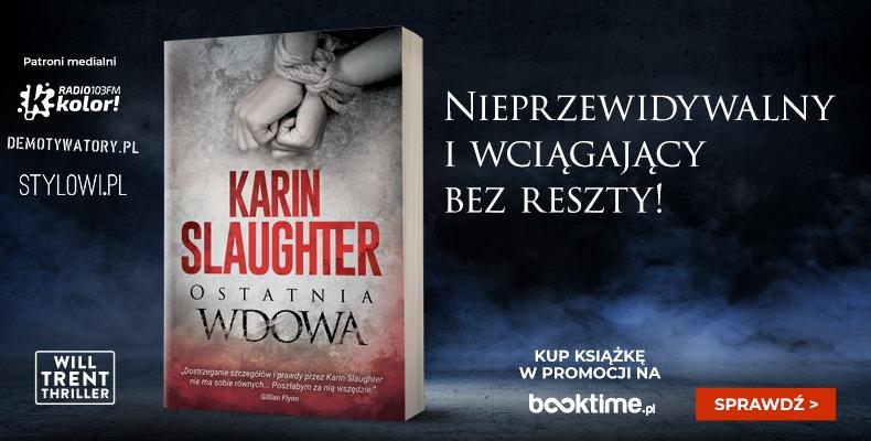fot. HarperCollins