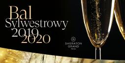 fot.  Sheraton Grand Warsaw